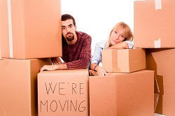 Affordable Moving Service Sutton