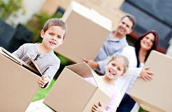 Household Removal Services Sutton